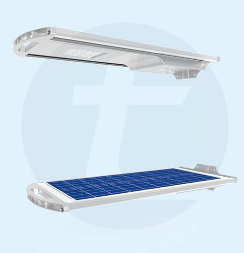 Solar Street Light 20 Watt - TTSSN20W