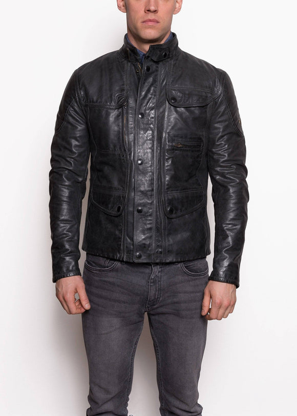 KENSINGTON REBEL JACKET MAN