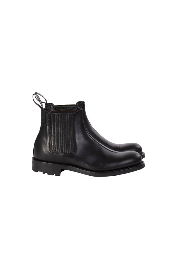 CHELSEA LEATHER BOOT MAN (GOODYEAR)