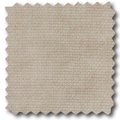 Chenille Helios-Feathered Beige Grey