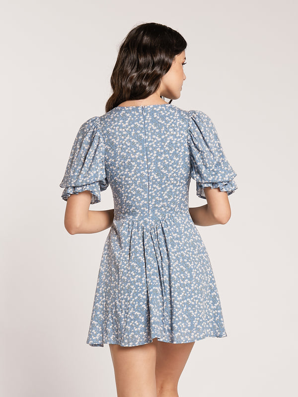 The Dreamer Dress