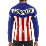 Brooklyn Long Sleeve Jersey - Giordana Cycling
