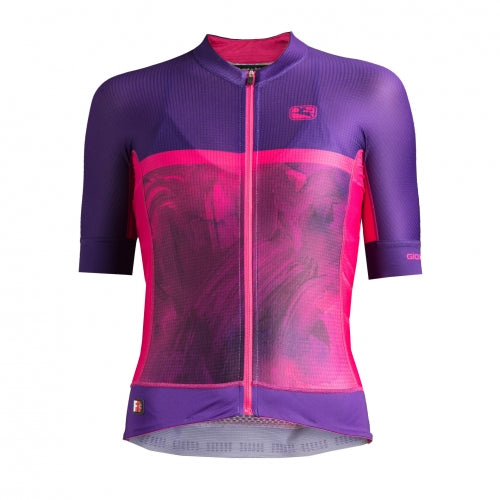 "Moda ""Fresco"" FR-C Pro Women's Short Sleeve Jersey"