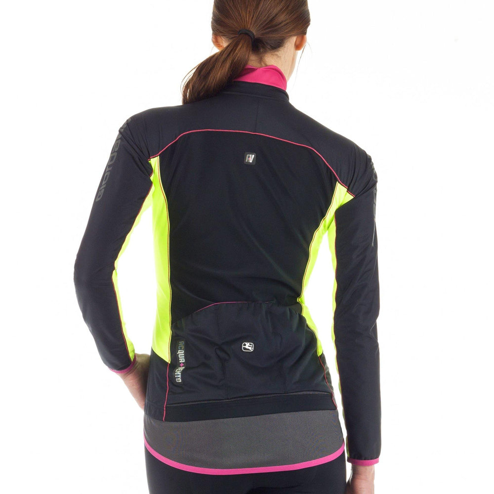 Women's AV 100 Jacket - Giordana Cycling