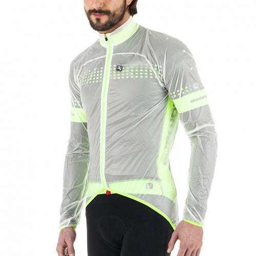 NS-Air 20 Lightweight Wind Jacket - Giordana Cycling