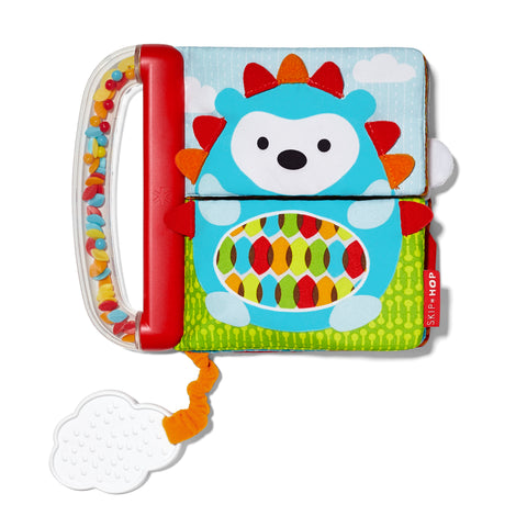 Skip Hop explore & more mix & match book