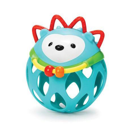 Skip Hop explore & more roll-around rattles hedgehog