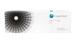 CooperVision Ixotic 1 Day Colors (30 Lenses Per Box)