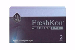 FreshKon Alluring Eyes (2 Lenses Per Box)