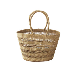 The BOBO STRAW BAG