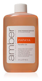 Paraffin Oil - Papaya