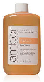 Paraffin Oil - Peach