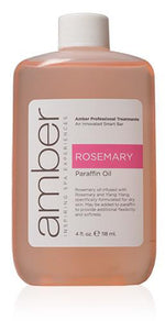 Paraffin Oil - Rosemary
