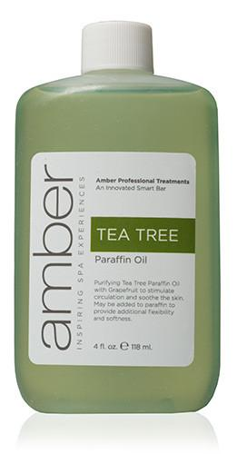 Paraffin Oil - Tea Tree