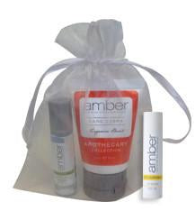 Hand Recovery Gift Set Tangerine Basil