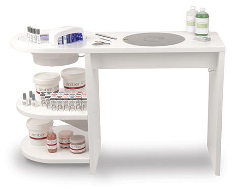 Manicure Bar - Includes Manicure Pod and Manicure Bowl