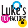 Luke's Toy Factory