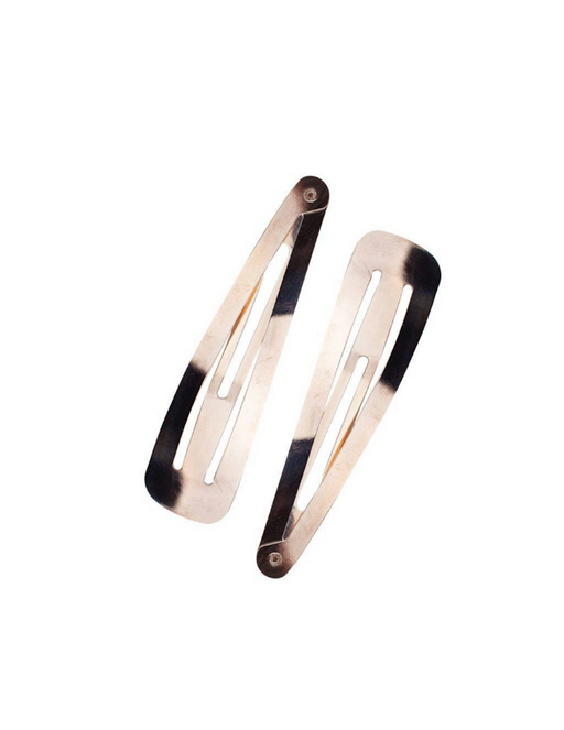 KIT-SCH - Rose Gold XL Snap Clips