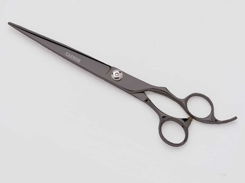 Dynasty Carbon barber shears from Pro Sharp Edges are high quality barber shears that are also affordable