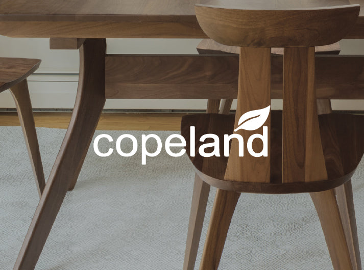 Estelle chair by Copeland furniture sell at Grayson Home