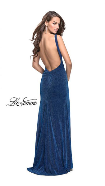 La Femme 25884 Special Occasion Gown The Bridal Collection TBC Occasions