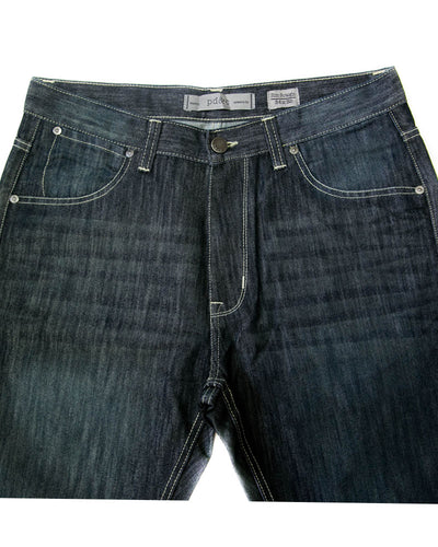 Paper Denim Branded Blue Jeans For Men - JD1054 Slim Fit Jeans for Men