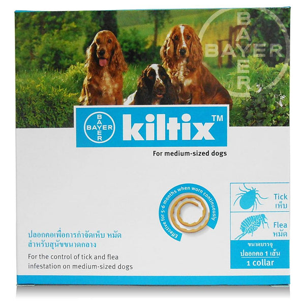 Bayer Killtix For Small Dogs