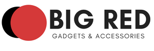 Big Red - Gadgets & Accessories