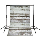 Vintage Wood Photography Background