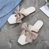 Creamy Fyonka Flat Shoes