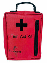 Herrlof 90 Pc. First Aid Kit - Compact Emergency First Aid Kit - Herrlof