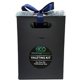 NICC Valeting Kit Valet Car Cleaning - New Image Car Care Limited