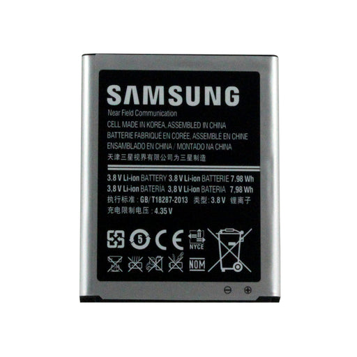 Samsung Galaxy S3 Battery Front
