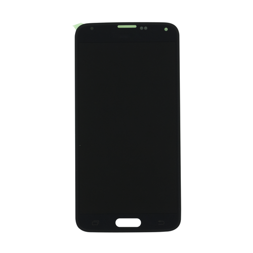 Samsung Galaxy S5 Black LCD Screen and Digitizer Front