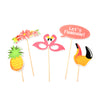 Tropical Summer Flamingo Party Decoration - Gifts Buddies Reviews
