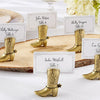 Image of Place Card Holders for Your Western-Themed Event - 200 Pieces