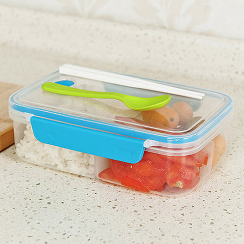 3 Lunch Box Container Storage