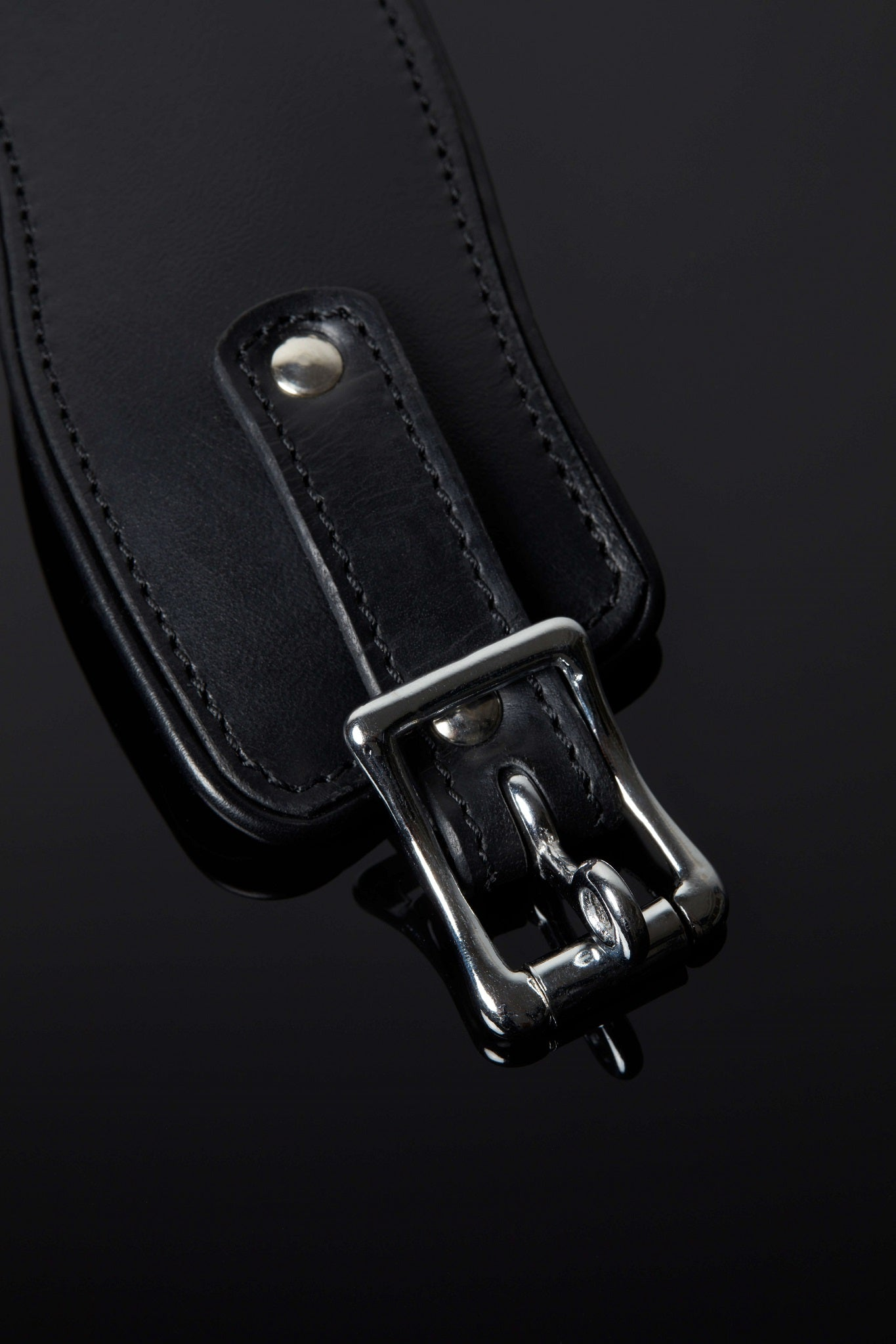 House of SXN Servage Classic Posture Collar Low 4