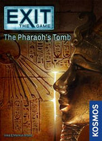 EXIT: THE PHARAOHS TOMB