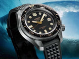 Seiko 300m Hi-Beat Professional Automatic Divers Re-edition 6159-700X Limited Edition 1500Pcs SLA025/SLA025J1/SBEX007