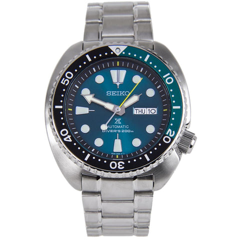 Seiko Prospex Green Turtle Automatic SRPB01K1(SRPB01) Limited Edition 3500 Pcs
