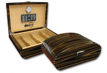 The Waldorf Humidor