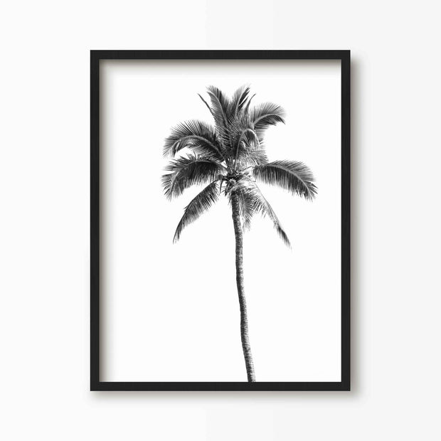 Palm Springs Print - Green Lili