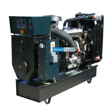 Welland Power WP200, 200kVA Open Diesel Generator powered by Perkins 1106A-E70TAG4 diesel engine