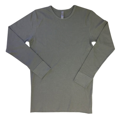 Blank Grey Thermal