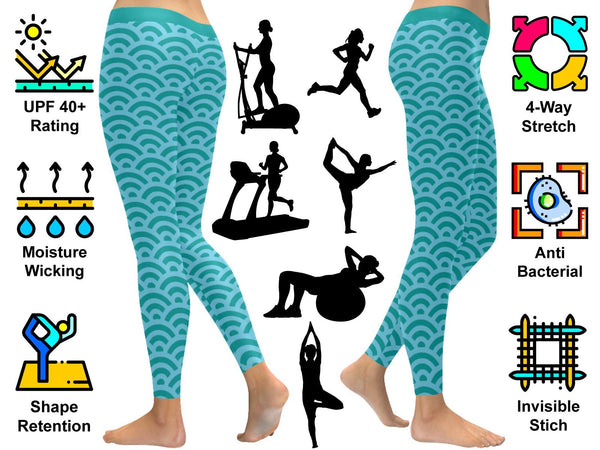 Teaching Is My Jam Cool Unique Meaningful Funny Teacher Gift Idea Women Leggings-JoyHip.Com