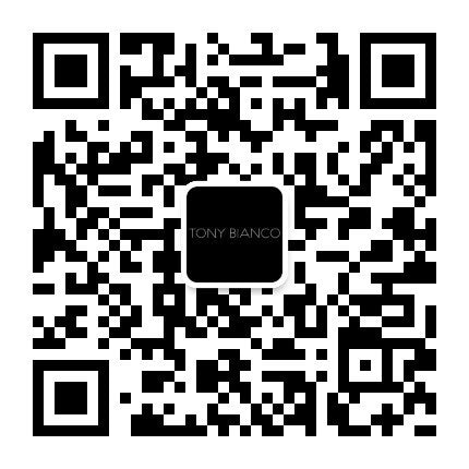 We Chat QR code