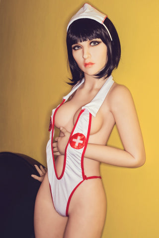 Jade: Naughty Nurse
