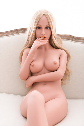 Candy: Sweet Blonde Country Girl