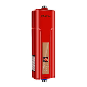 5500W electric water heater instant water heater faucet water heater A-A89